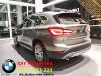 X series: [ BEST DEAL ] All New BMW X1 1.8i xLine 2018 New Profile - Dealer BMW (bmw x1 1.8i xline 2018 new profile f48.jpg)