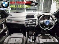 X series: [ BEST DEAL ] All New BMW X1 1.8i xLine 2018 New Profile - Dealer BMW (interior all new x1 1.8i xline 2018 new profile f48.jpg)