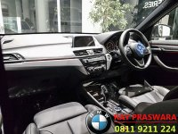 X series: [ BEST DEAL ] All New BMW X1 1.8i xLine 2018 New Profile - Dealer BMW (interior all new x1 xline 2018 new profile.jpg)