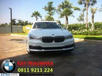 7 series: [HARGA TERBAIK] All New BMW 730li New Profile 2018 Dealer BMW Jakarta (all new bmw 730li apline white 2018 g12.jpg)