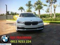 Jual 7 series: [HARGA TERBAIK] All New BMW 730li New Profile 2018 Dealer BMW Jakarta