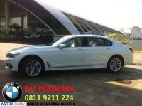 7 series: [HARGA TERBAIK] All New BMW 730li New Profile 2018 Dealer BMW Jakarta (all new bmw 730li apline white.jpg)