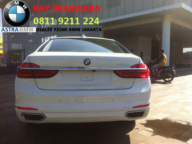 7 series: [HARGA TERBAIK] All New BMW 730li New Profile ...