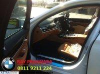 7 series: [HARGA TERBAIK] All New BMW 730li New Profile 2018 Dealer BMW Jakarta (interior bmw 730li cognac 2018 g12.jpg)