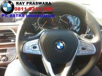 7 series: [HARGA TERBAIK] All New BMW 730li New Profile 2018 Dealer BMW Jakarta (interior bmw all new 730li g12 2018.jpg)