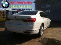 7 series: [HARGA TERBAIK] All New BMW 730li New Profile 2018 Dealer BMW Jakarta (all new bmw 730li apline white 2018.jpg)