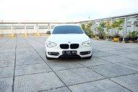 1 series: BMW 116i F20 AT 2013 Twin Turbo Gan Antik kondisi terawat TDP 80 jtan (IMG_4875.JPG)