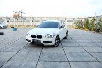 1 series: BMW 116i F20 AT 2013 Twin Turbo Gan Antik kondisi terawat TDP 80 jtan (IMG_4876.JPG)