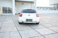 1 series: BMW 116i F20 AT 2013 Twin Turbo Gan Antik kondisi terawat TDP 80 jtan (IMG_4878.JPG)