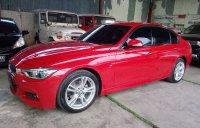 Jual 3 series: BMW 320i sport 2015/2016 KM 6ribu