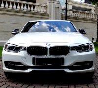 3 series: BMW 320i Sport Automatic