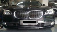 7 series: BMW 730Li Executive 2010