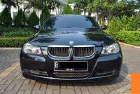 Jual 3 series: BMW 320i AT Business 2005 | Jagoan Dari Eropa