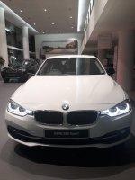 3 series: BMW 320i Sport New Profile NIK 2018 Dp 60 JUTA (IMG-20180423-WA0025.jpg)