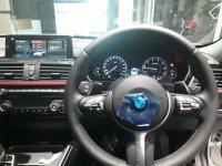 3 series: BMW 320i Sport New Profile NIK 2018 Dp 60 JUTA (IMG-20180423-WA0022.jpg)