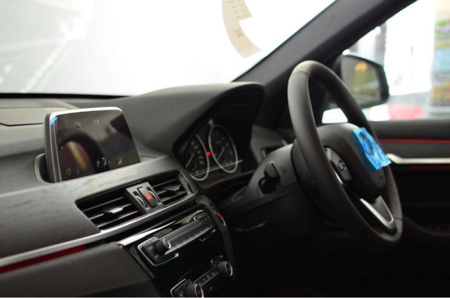 X series: BMW X1 sDrive18i NIK 2018 Ready Stock Semua ...