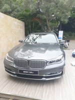 Jual 7 series: BMW 740li 2018 Harga Termurah, Stok Terbatas !!! PROMO IIMS GIAS 2018