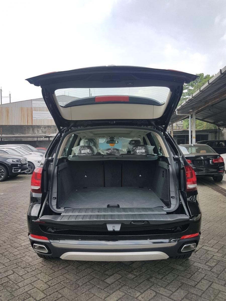 X series: BMW X5 xDrive35i 2018 PROMO IIMS GIAS 2018 ...