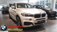 Jual X series: [ Harga Terbaik ] All New BMW X6 xDrive 3.5i M Sport 2018 Dealer BMW