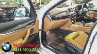 X series: [ Harga Terbaik ] All New BMW X6 xDrive 3.5i M Sport 2018 Dealer BMW (interior all new bmw x6 2018.jpg)