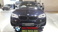 X series: Info Spesifikasi All New BMW X6 xDrive 3.5i M Sport 2018 Dealer BMW