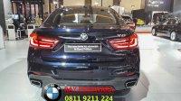 X series: Info Spesifikasi All New BMW X6 xDrive 3.5i M Sport 2018 Dealer BMW (All New BMW X6 3.5i M Sport.jpg)