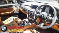 X series: Info Spesifikasi All New BMW X6 xDrive 3.5i M Sport 2018 Dealer BMW (interior all new bmw x6 3.5i M Sport 2018.jpg)