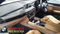 X series: Info Spesifikasi All New BMW X6 xDrive 3.5i M Sport 2018 Dealer BMW (interior new bmw x6 3.5i M Sport.jpg)