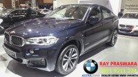 X series: Info Spesifikasi All New BMW X6 xDrive 3.5i M Sport 2018 Dealer BMW (New BMW X6 3.5i M Sport 2018.jpg)