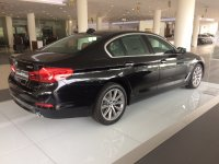 5 series: READY 2018 BMW G30 520i Luxury, Special Price (IMG_3392.JPG)