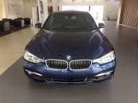 Jual 3 series: READY 2018 BMW F30 320i Luxury, Special Color