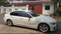 Jual 3 series: BMW 320i sport Bensin KM35000 lady driver Automatic