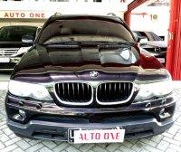 X series: BMW X5 jeep SUV 3.0Li