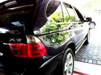 X series: BMW X5 jeep SUV 3.0Li (20180509_095121[1].jpg)
