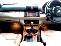 X series: BMW X5 jeep SUV 3.0Li (20180509_095135[1].jpg)