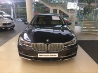 7 series: JUAL BMW 2016 G12 740 Li Pure Excellence Good Condition