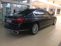 7 series: JUAL BMW 2016 G12 740 Li Pure Excellence Good Condition (IMG_3458.JPG)