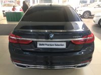 7 series: JUAL BMW 2016 G12 740 Li Pure Excellence Good Condition (IMG_3459.JPG)