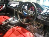 Jual 3 series: BMW 330i M sport terbaru NIK 2018