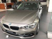 Jual 3 series: BMW 320 2018 Diskon Suka-Suka