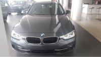 Jual 3 series: BMW 320 Sport Banyak Bonusnya PROMO IIMS GIAS 2018