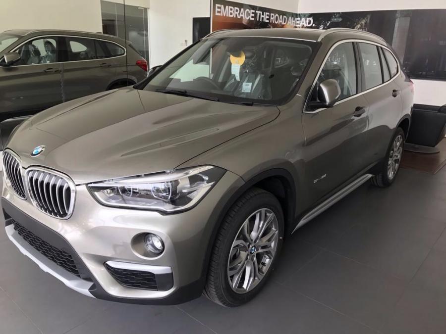 X series: BMW X1 2018 READY STOCK BONUS BERLIMPAH PROMO ...