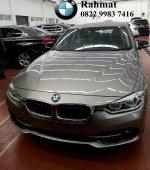 Jual 3 series: BMW 320i sport nik 2018