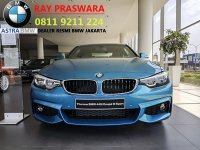 Jual 4 series: Info All New BMW 440i Coupe MSport 2018 Spesifikasi Interior Eksterior