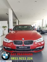 3 series: Promo Terbaik All New BMW 320i Luxury 2018 Bunga 0% 4 Tahun Dealer BMW (all new bmw 320i luxury 2018 merah f30.jpg)