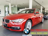 3 series: Promo Terbaik All New BMW 320i Luxury 2018 Bunga 0% 4 Tahun Dealer BMW (all new bmw 320i luxury 2018 merah.jpg)