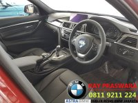 3 series: Promo Terbaik All New BMW 320i Luxury 2018 Bunga 0% 4 Tahun Dealer BMW (interior bmw 320i luxury 2018 hitam f30.jpg)