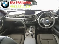 3 series: Promo Terbaik All New BMW 320i Luxury 2018 Bunga 0% 4 Tahun Dealer BMW (interior bmw 320i luxury 2018.jpg)
