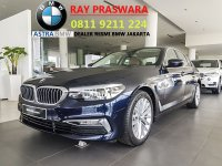 5 series: All New BMW 530i Luxury 2018 Promo Harga Terbaik Dealer BMW Jakarta (all new bmw 530i luxury 2018 imperial blue g30.jpg)