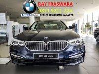 5 series: All New BMW 530i Luxury 2018 Promo Harga Terbaik Dealer BMW Jakarta (dealer bmw jakarta astra cilandak.jpg)